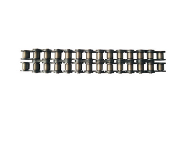 A系列双排短节距精密滚子链
