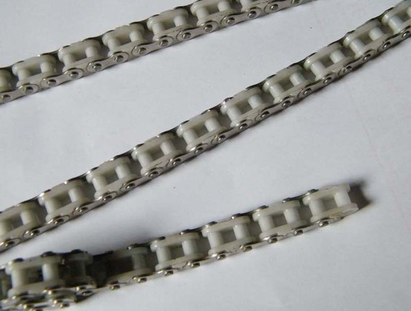 工程塑料内链节轻型输送链